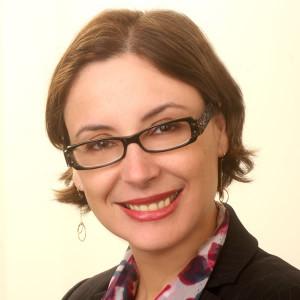 Barbara Lewnowski - Partner - RosePaul Ventures