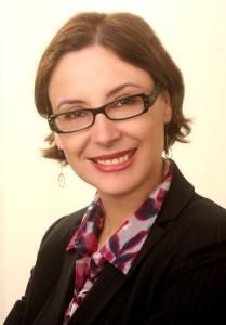 Barbara Lewnowski - Partner RosePaul Ventures