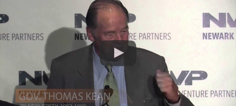 Announcing Newark Venture Partners